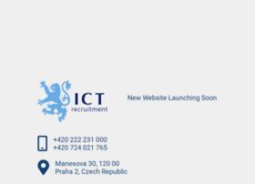 ictrecruit.com