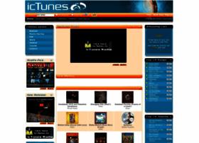 ictunes.com