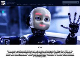icub.org