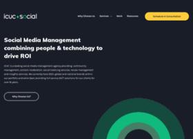 icucmoderation.com