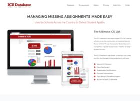 icudatabase.com