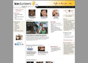 icvolunteers.org