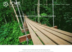 icwe-secretariat.com