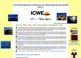 icwe2011.webengineering.org