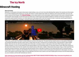icynorth.com