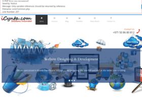 icynta.com
