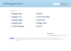 id-blogger.com