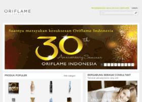 id-eshop.oriflame.com