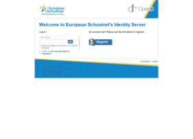 id.europeanschoolnet.org