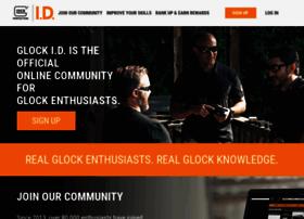 id.glock.com