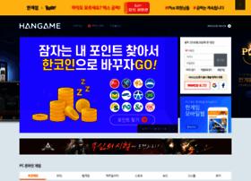 id.hangame.com