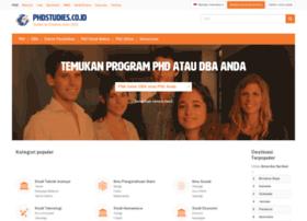 id.phdstudies.com