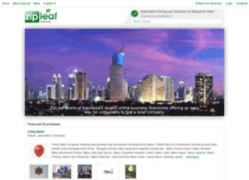 id.zipleaf.com