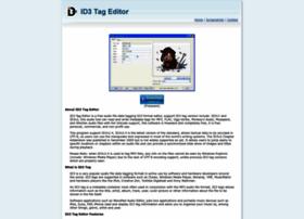 id3tageditor.com
