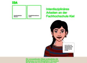 ida.fh-kiel.de
