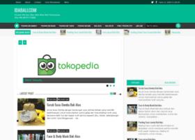 idabali.com