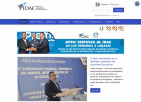 idac.gov.do
