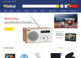 idaffodil.co.uk