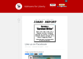 idahoansforliberty.com