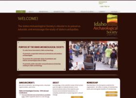 idahoarchaeology.org