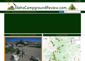 idahocampgroundreview.com