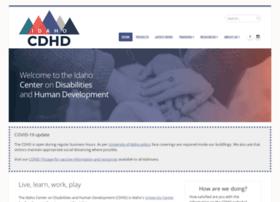 idahocdhd.org