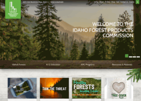 idahoforests.org