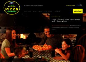idahopizzacompany.com