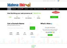 idahosa-ebiz.com