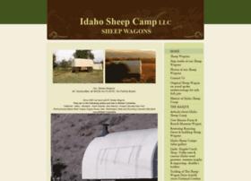 Idahosheepcamp.com