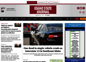 Idahostatejournal.com