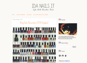 idanailsit.blogspot.no