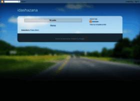 idashazana.blogspot.com