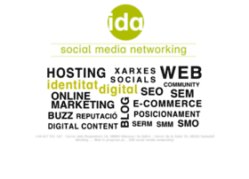 idasocialmedia.com