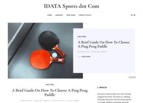 idatasports.com