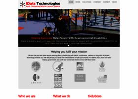 idatatechnologies.com