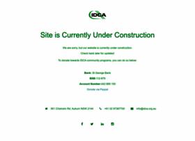 idca.org.au