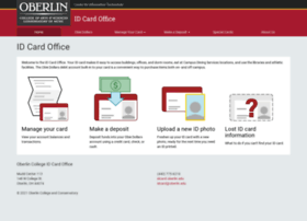 idcard.oberlin.edu
