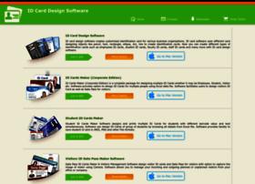 idcarddesignsoftware.com