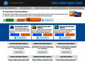 idcardmakersoftware.com