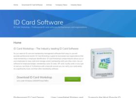 idcardsoftware.net