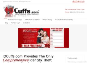 idcuffs.com