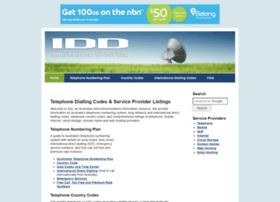 idd.com.au