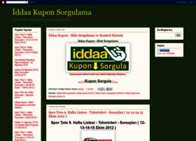 iddaakuponsorgulama.blogspot.com