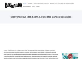 iddbd.com