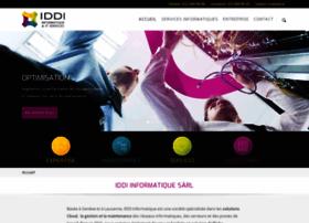 iddi-informatique.ch