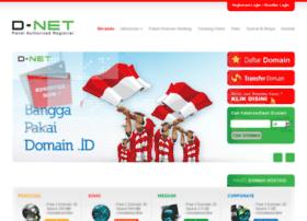 iddomain.dnet.net.id
