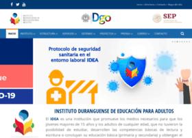 idea.inea.gob.mx