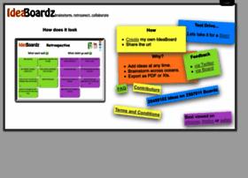 ideaboardz.com