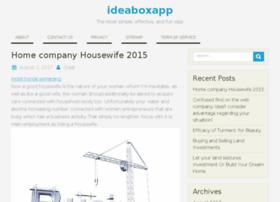 ideaboxapp.com